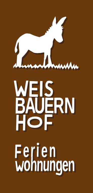 Weisbauernhof Logo